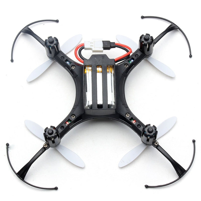 Eachine H8 Mini 2.4G 4CH 6 Axis RC Drone Quadcopter with Gift Box