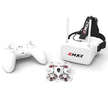 Mini Indoor FPV Racing Drone BNF + RTF (Ready To Fly) F 15000KV 37CH 25mW 600TVL VTX 1S