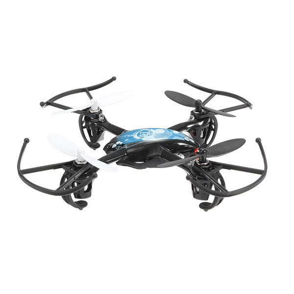 Eachine E70 Mini Headless Mode One Key Return 3D Flips 2.4G 4CH 6-Axis LED RC Drone Quadcopter RTF