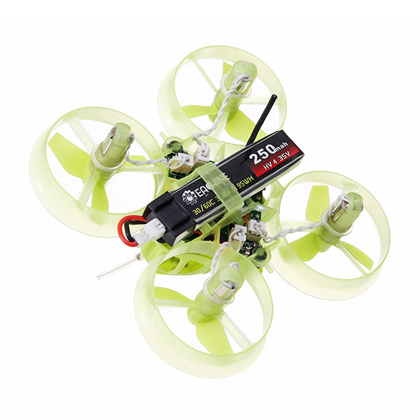 Eachine QX65 with 5.8G 48CH 700TVL Camera F3 Built-in OSD 65mm Micro FPV Racing Drone Quadcopter