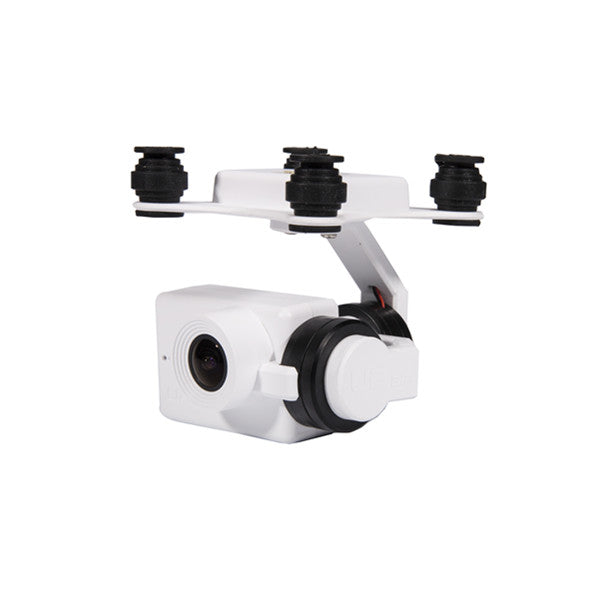 New UP Air UPair One 5.8G FPV 2.7K & 4K 24FPS HD Camera With 2-Axis Gimbal RC Drone Quadcopter
