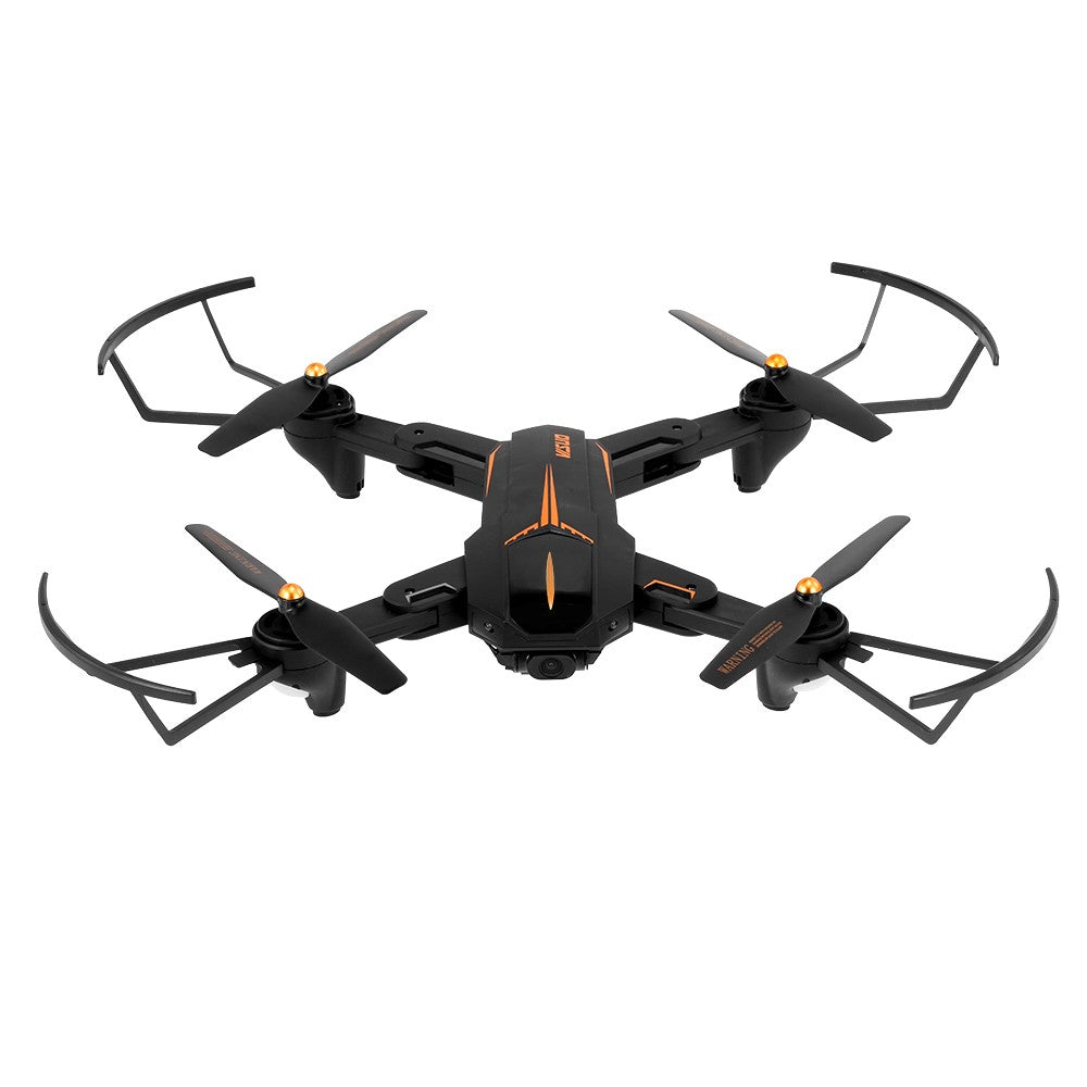VISUO XS812 GPS 5G WiFi FPV w/ 2MP/5MP HD Camera 15mins Flight Time Foldable RC Drone Quadcopter RTF