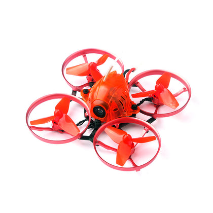 Happymodel Snapper7 75mm Crazybee F3 OSD 5A BL_S ESC 1S Brushless Whoop FPV Racing Drone BNF - Drone 4 Racing Drone 4 Racing Drone For Racing