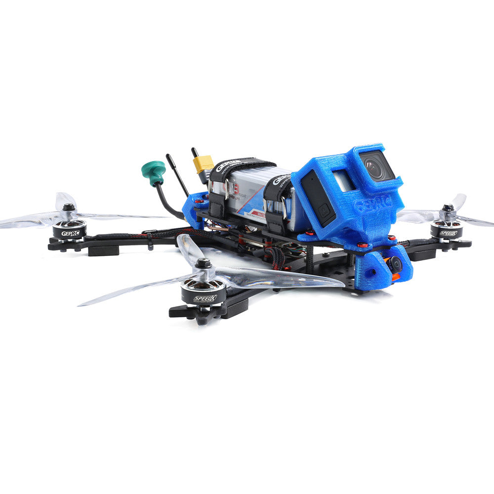 GEPRC GEP-Crocodil GEP-LC7-PRO 315mm 7 Inch RC FPV Racing Drone Betaflight F4 50A Runcam Micro Swift