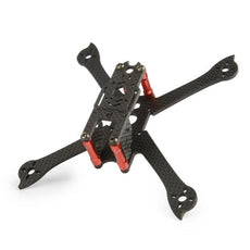 Frame Kit for RC Drone Iflight iX3 Lite V3 145mm Wheelbase 3mm Arm Thickness 3 Inch Carbon Fiber