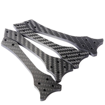 EMAX HAWK 5 FPV RC Drone Spare Parts 2 PCS 5 Inch Replacement Frame Arm