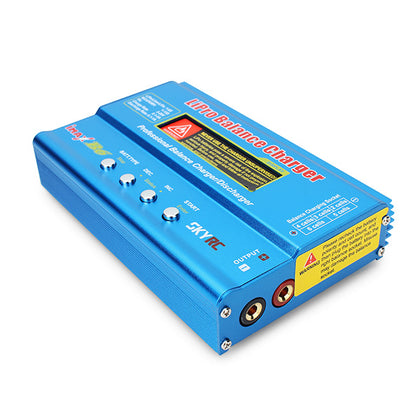 Original SkyRC IMAX B6 Digital RC DC Lipo Li-polymer Battery Balance Charger