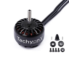 Brushless Motor for RC Drone FPV Racing Multirotors iFlight Tachyon T4214 X-Class 3-6S 400KV 660KV