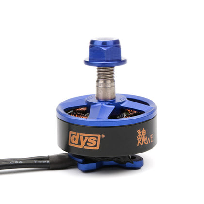DYS Samguk Series Wei 2207 2300KV 2600KV 3-4S Brushless Motor for RC Drone FPV Racing - Drone 4 Racing Drone 4 Racing Drone For Racing