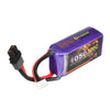 MY Red Beret 14.8V 1050mAh 100C 4S Lipo Battery XT60 Plug for RC FPV Racer Drone