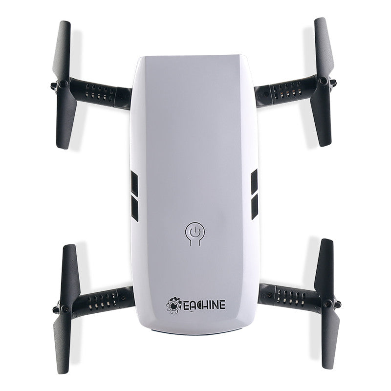 Eachine E56 720P WIFI FPV Selfie Drone With Gravity Sensor Mode Fly More Combo RC Quadcopter RTF