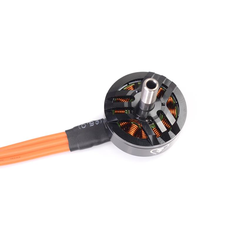 Mamba 2207 1750/2650KV 4-6S Brushless Motor CW Thread for 2019 GTR569 RC Drone FPV Racing