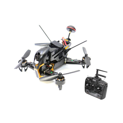Walkera F210 FPV Racing Drone RTF 5.8G F3 200mW 700TVL w/ DEVO 7 Radio Transmitter Mode 2 - Drone 4 Racing Drone 4 Racing Default Title Drone For Racing
