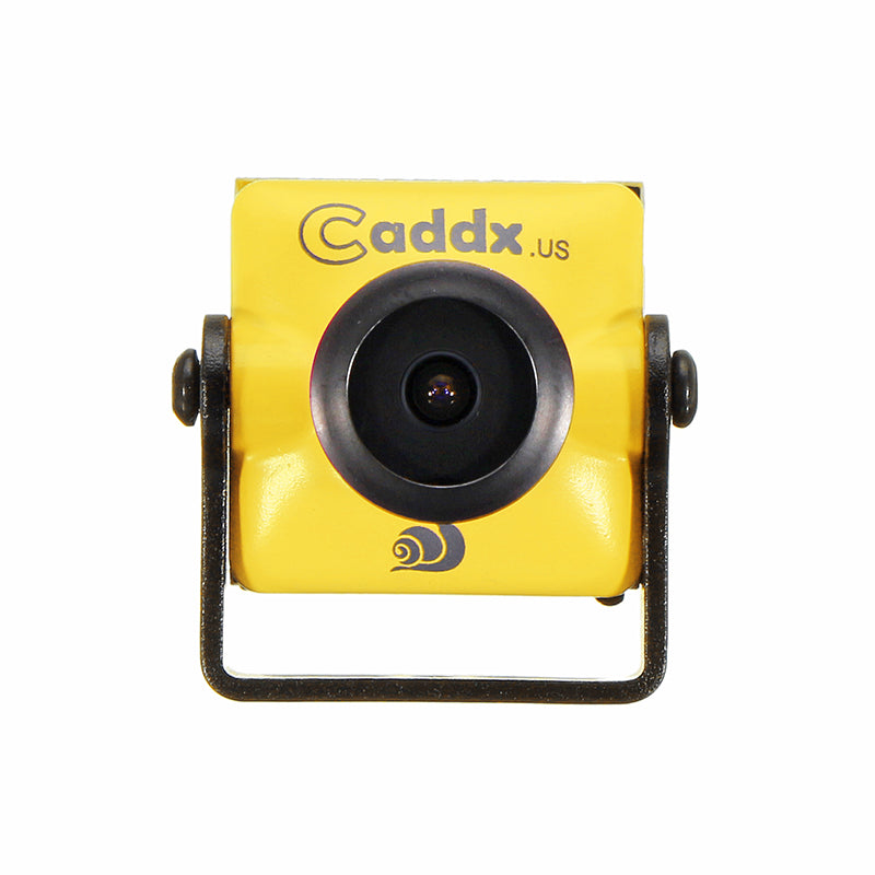 "Caddx Turbo Micro F1 1/3"" CMOS 2.1mm 1200TVL 16:9/4:3 NTSC/PAL Low Latency FPV Camera 4.5g"
