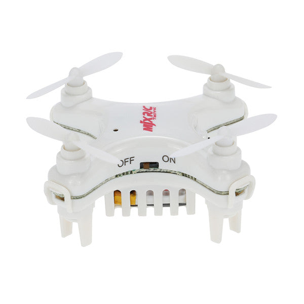 MJX X-SERIES X905C 2.4G 4CH 6 Axis Gyro With Camera Headless Mode Mini RC Drone Quadcopter RTF