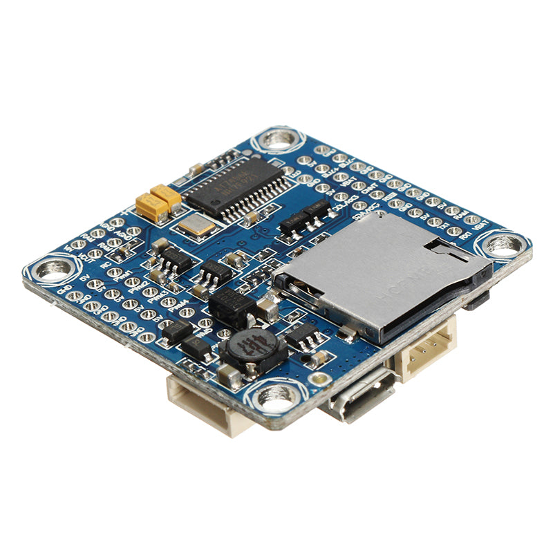 Omnibus F4 Pro V3 Betaflight Flight Controller Built-in OSD Barometer SD Blackbox for RC Drone