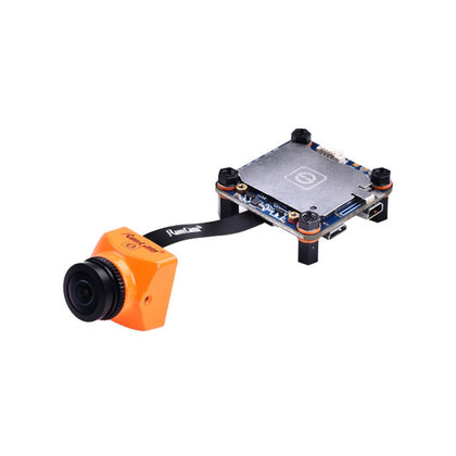 RunCam Split 2S FOV 170 Degree Super WDR Mini FPV Camera 1080P 60fps DVR HD Recording OSD for RC Drone - Drone 4 Racing Drone 4 Racing Drone For Racing