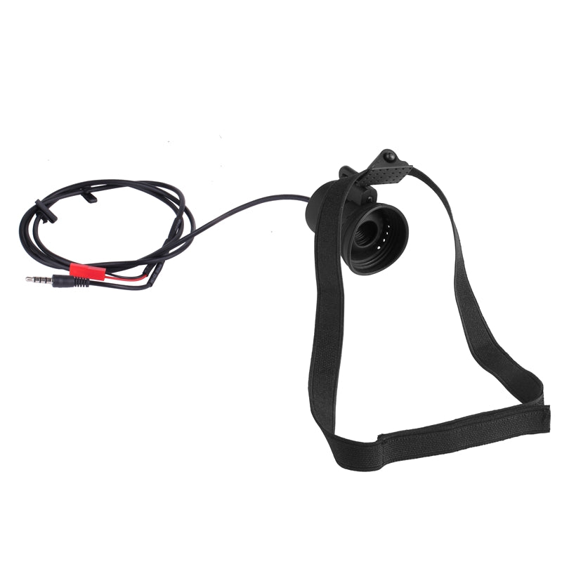 DIY 80 Inch 854ßÑ480 Monocular Micro LCD Displayer Headset Monitor Support AV Input FPV Goggles