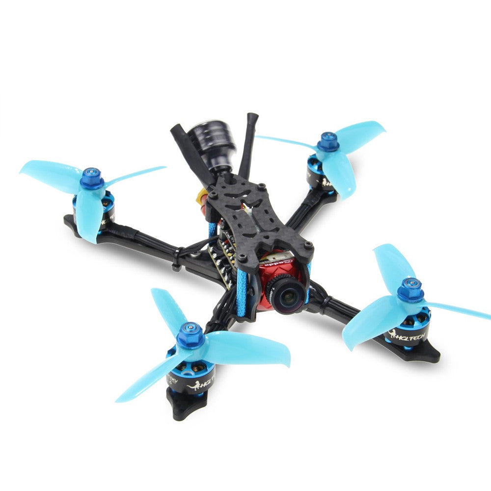 Micro FPV Racing Drone HGLRC Arrow 3 152mm F4 OSD 3 Inch 4S 6S PNP BNF w/ 45A ESC Caddx Ratel 1200TVL Camera