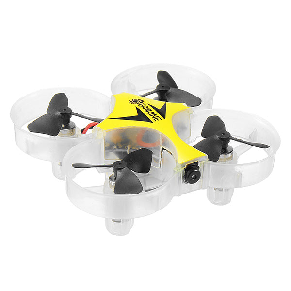 Eachine E012HW Mini WIFI FPV With Altitude Mode 2.4G 4CH 6 Axis RC Drone Quadcopter RTF