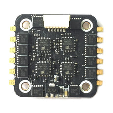 20x20mm BS-28A 4in1 2-4S BLHELI_S ESC Support PWM Multishot Oneshot DSHOT 4.1g for RC FPV Racing Drone