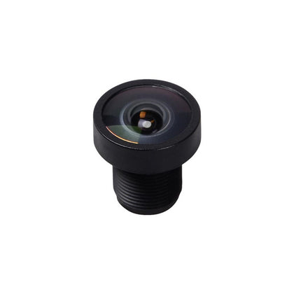 Foxeer Micro FPV Camera Lens 1.8mm Wide Angle IR Block M8 for Predator