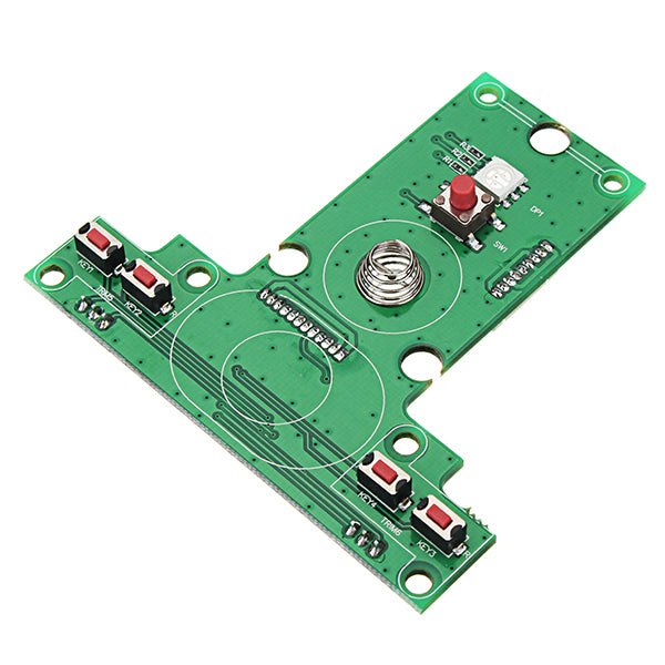 FrSky Horus X10 X10S RC Drone Racing Transmitter Spare Parts Charging Board