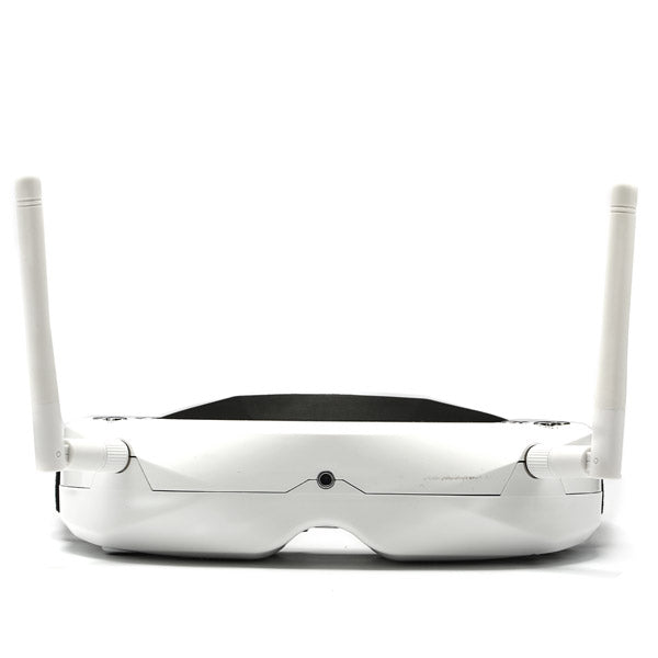 FPV Goggles With Head Tracking HD Port DVR Skyzone SKY02S V+ 3D 5.8G 48CH Playback for RC Drone