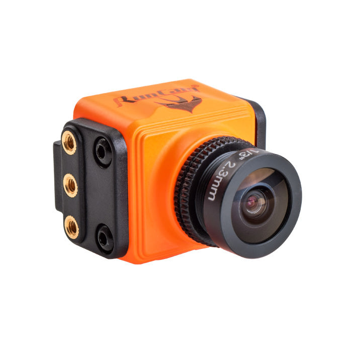 "RunCam Swift Mini 2 + Mini DVR Remote Control 600TVL 2.1mm/2.3mm 1/3"" CCD One Touch Scene Setting FPV Camera"