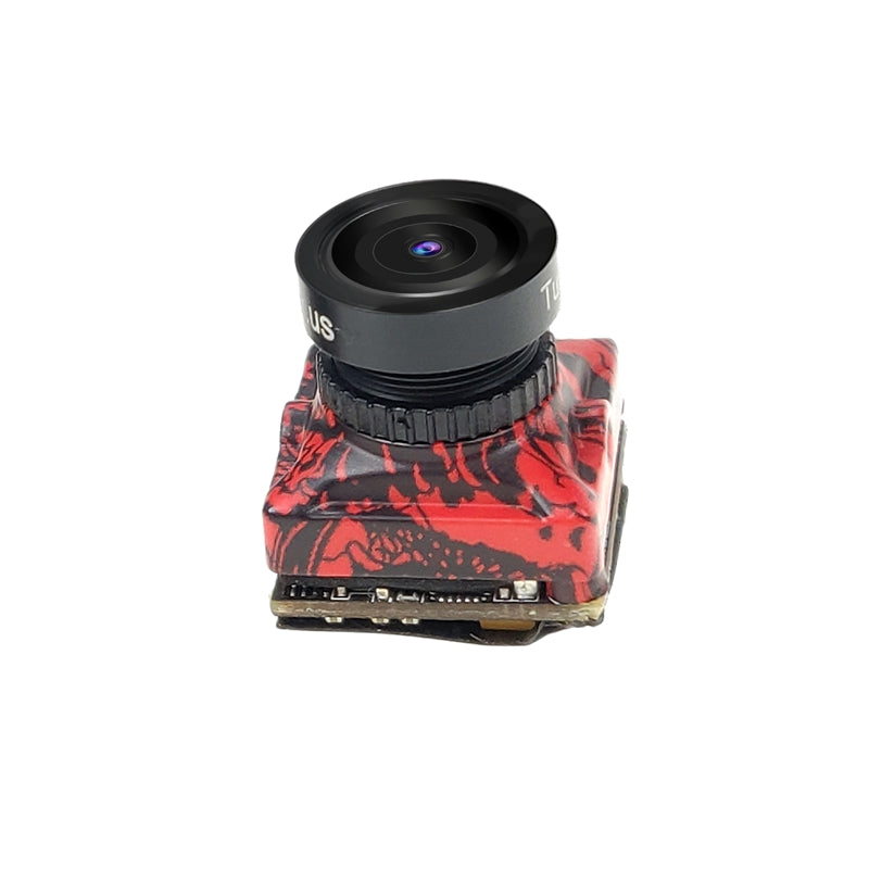 Caddx Freestyle Version Turbo Micro SDR2 Plus 1200TVL Super WDR OSD 16:9/4:3 Switched FPV Camera