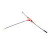 915MHZ T Antenna IPEX MMCX Connector for TBS Crossfire Receiver RC Drone FPV Racing Multi Rotor