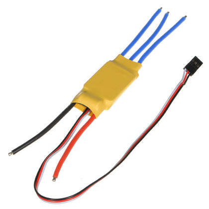 4X XXD HW30A 30A Brushless Motor ESC For Airplane Quadcopter - Drone 4 Racing Drone 4 Racing Drone For Racing