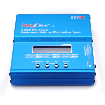 SKYRC iMAX B6AC V2 Professional Balance Charger/Discharger SK-100090