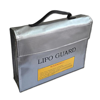 Bag For Charging Large lipo Safty Bag/Lipo Guard 235*65*180mm drone