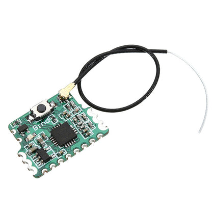 2.4G 8CH D8 Mini FrSky Compatible Receiver With PWM PPM SBUS Output - Drone 4 Racing Drone 4 Racing Drone For Racing