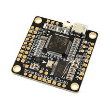 Matek F405-STD BetaFlight STM32F405 Flight Controller Built-in OSD Inverter for RC Multirotor FPV Racing Drone