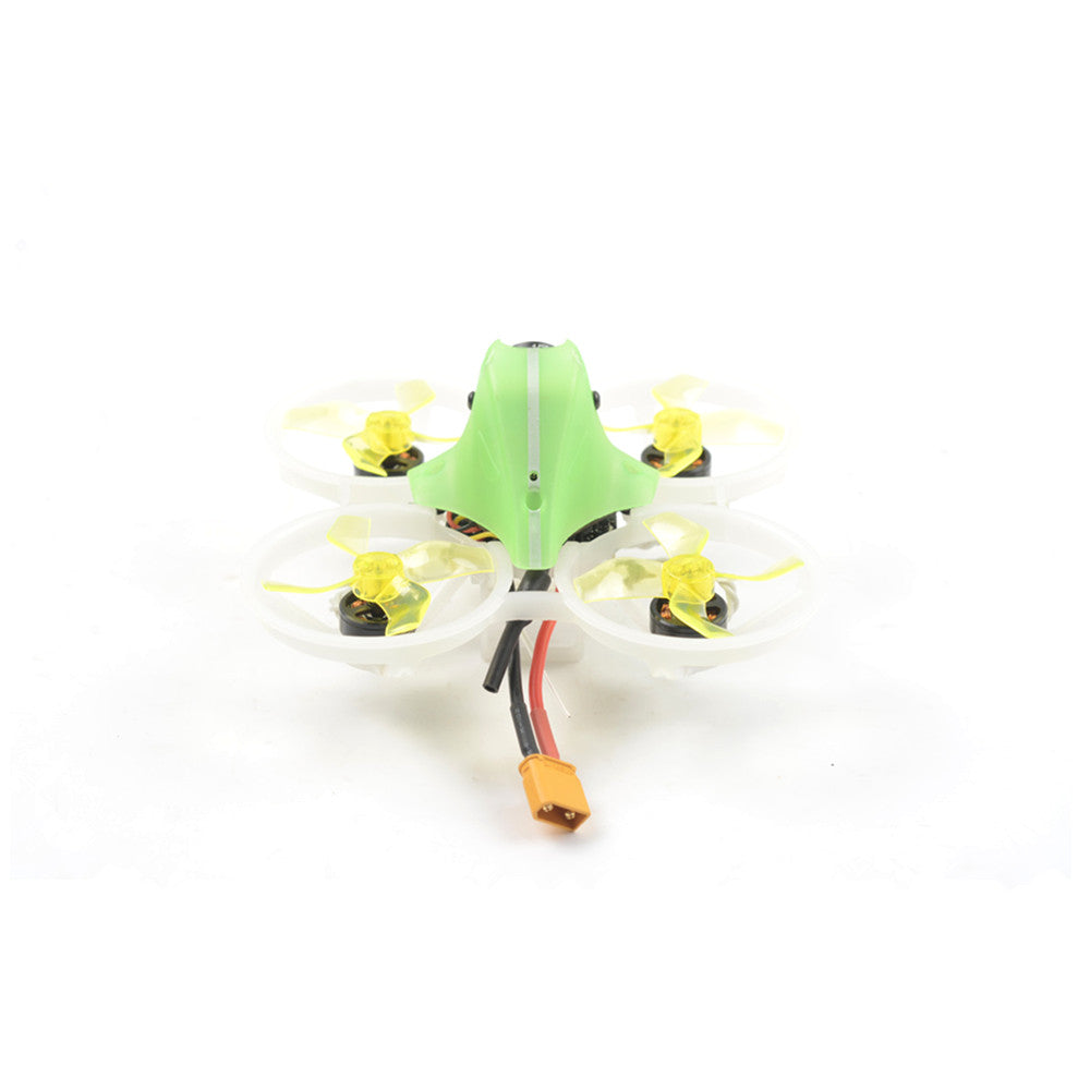Mini Racing Drone FPV freestyle SKYSTARS TinyFrog 75X 75mm 2019 RC