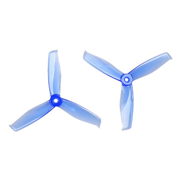 2 Pairs Gemfan Hulkie 5055 3-blade PC Propeller CW CCW for 2205-2306 Motor RC Drone FPV Racing
