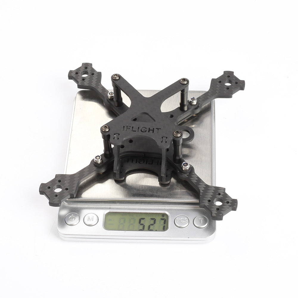 Frame Kit for RC Drone FPV Racing  IFlight X-Lite Y-Lite 150mm 4mm Arm 3 Inch 3K Carbon Fiber