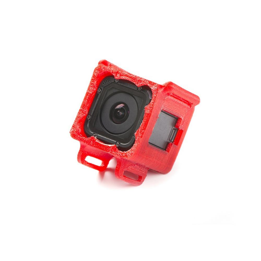 iFlight 3D Printed TPU RC Drone FPV Gopro Session Runcam 3 Camera Fixed Mount for iFlight HL5 HL7