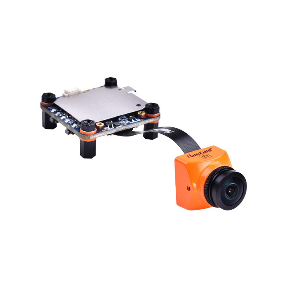 RunCam Split 2S FOV 170 Degree Super WDR Mini FPV Camera 1080P 60fps DVR HD Recording OSD for RC Drone