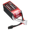 AHTECH Infinity RS Force V2 22.2V 1300mAh 120C 6S Lipo battery XT60 Plug for FPV RC Drone