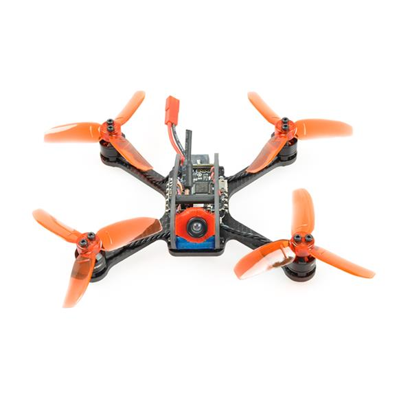 Full Speed Leader-120 120mm Mini RC FPV Racing Drone PNP W/ F3 28A BLHELI_S Dshot600 25MW 48CH VTX