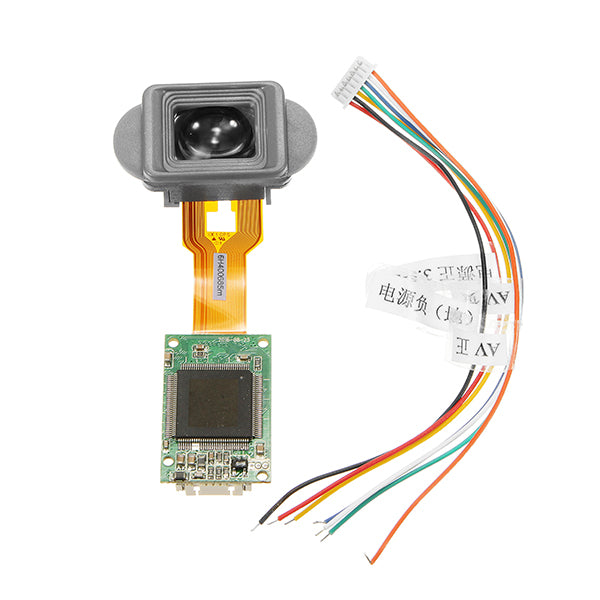 0.2 Inch 640*480 Electronic Viewfinder for Infrared Night Vision AV CVBS Input Mini Display Monitor