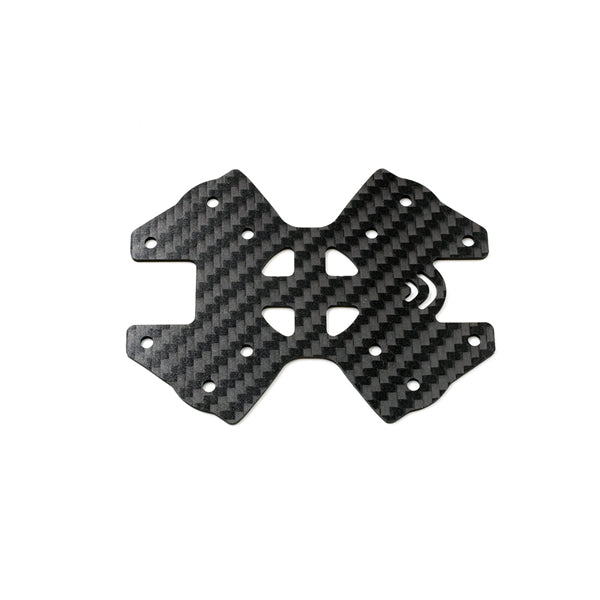 GEPRC GEP LX Leopard LX4 LX5 LX6 FPV Racing Frame RC Drone Spare Part Bottom Plate