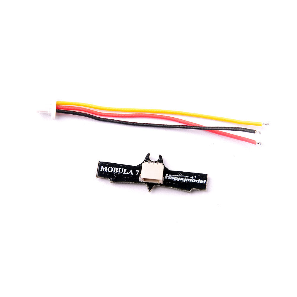 Happymodel Mobula7 Part  0.3g Tiny Tail Light WS2812 LED Strip Programmable Betaflight for RC Drone FPV Racing
