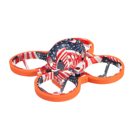 URUAV 300mm Frame Protective Sponge Foam for US65 Mobula7 Trashcan CineBee Beta85X Whoop FPV Racing Drone
