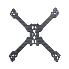 GEPRC 4mm Bottom Board Spare Part for GEP-Mark3 T5 Frame Kit RC Drone FPV Racing