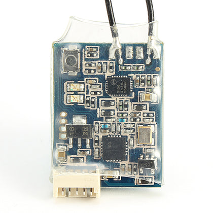 FrSky Receiver XSR 2.4GHz 16CH ACCST Board S-Bus CPPM Output Support X9D X9E X9DP X12S X Series
