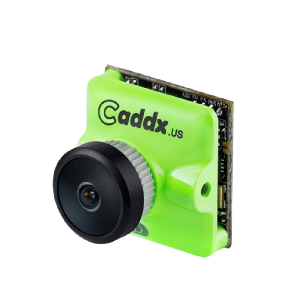 FPV Camera for RC Drone Caddx Turbo Micro SDR2 1/2.8 2.1mm 1200TVL Low Latency WDR 16:9/4:3